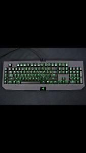 Razer black widow 2014 edition