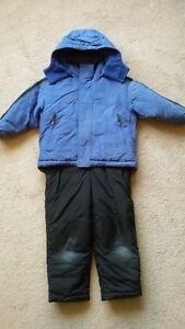 Winter/Ski Jacket & Pants (item 2 of many others) (size 5)