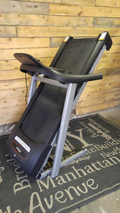 Electric Folding Treadmill with incline - Delivery Available