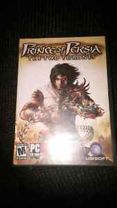 Price of Persia: Two Thrones - PC