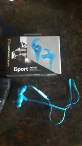 Monster bluetooth headphones