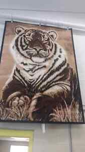 5x8 animal print area rugs Peterborough Peterborough Area image 3