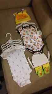 6-9months new items 15$ for everything brand new Kingston Kingston Area image 1