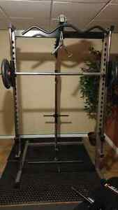 Olympic Weight Set for sale