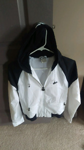 Brand new Nike track jacket for women size small