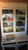 Many Antiques for sale