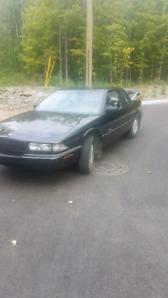 Buick régal 1995 custom V6 3800 (successions)