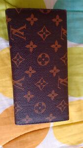 Louis Vuitton wallet Kitchener / Waterloo Kitchener Area image 3