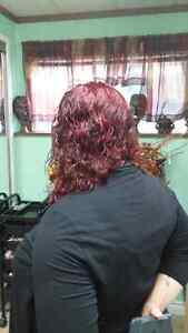 Women's color and cut special for October Cambridge Kitchener Area image 3