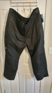 Snow Pants - Women's 3X