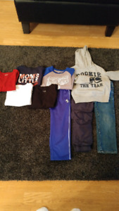 Boys Size 5T Children's Place Clothing