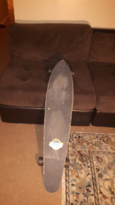Sector 9 Long board mid condition