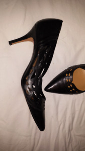 Moving Sale 4 Pairs of Nine West Shoes