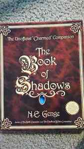 The Book of Shadows, from Charmed (Witchcraft)