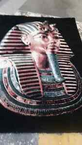 King Tut  area rug brand new. Peterborough Peterborough Area image 1