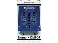 Numark mixer bargain