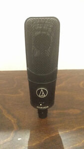 Microphone Audio Technica AT4050