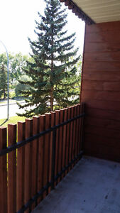 Affordable 2 bdrm Apt. in Leduc for top quality.