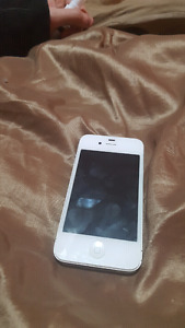 Iphone 4s 8gb Telus