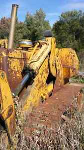 CAT 977 K  Buldozer Track loader London Ontario image 2