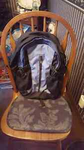 Backpacks - Eddie Bauer and Leather Monopoly