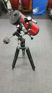 Tasco Catadioptric reflector telescope 114mm Howrah Clarence Area Preview
