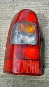 Rear Tail Light for Dodge Grand Caravan 2007