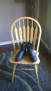 Men;'s size 13 workboots for sale
