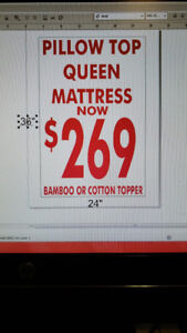 WOW WHAT A DEAL ON MATTRESS, BEDS, SOFA SE, TABLE SET RUGS ETC
