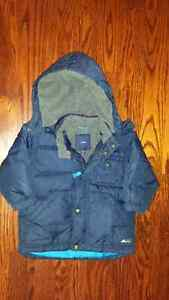 18-24m Set of Gap Warmest Down-filled Jacket+Primaloft Snowpants