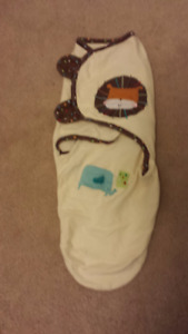 SwaddleMe Adjustable Wrap