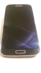 BRAND NEW Samsung S4 locked to Bell