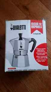 Bialetti 3 Cup Moka Express