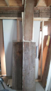 Century Old House Doors, Baseboards, Casings, Old Barn Wood Windsor Region Ontario image 10