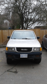 Isuzu 4x4 Rodeo *1995* good condition