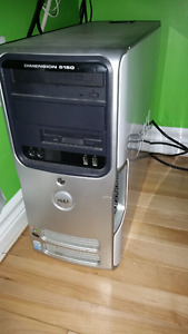 Dell dimension 5150