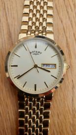 Rotary Windsor Watch
