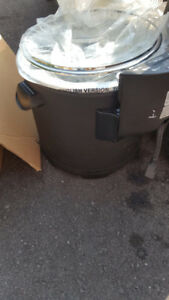 Masterbuilt Fryer - NEW