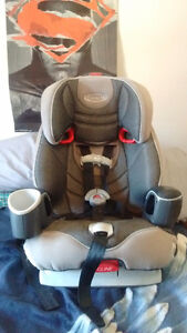 Toddler car seat , (front and booster seat)