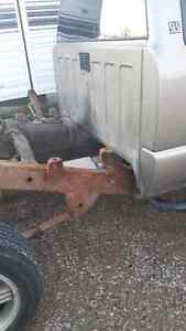 Parting out a 2001 GMC Sonoma ZR2 Kitchener / Waterloo Kitchener Area image 3