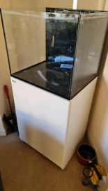 Sea reefer 170 with fluval 307 external filter.