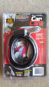 Car Cane - NEW NEVER BEEN USED Kitchener / Waterloo Kitchener Area image 2