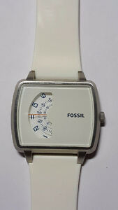 FOSSIL JR1287 THE METER WRIST WATCH UNIQUE STYLE MEN'S FASHION