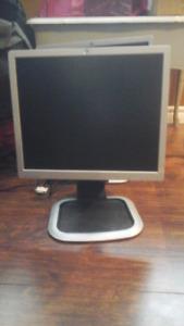 Lcd monitor, écran d'ordinateur