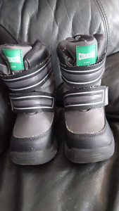 Cougar winter boots size 5