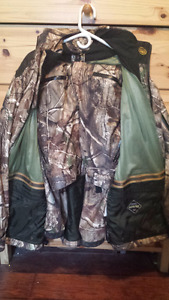 Beretta Kodiak Gore-Tex Hunting Jacket and Pants XL