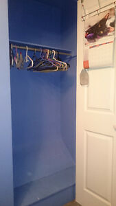 Small Bedroom in private family home - available for october 1st Cambridge Kitchener Area image 5