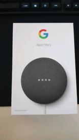 Google Nest Mini 2nd Generation