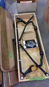 F41 suspension