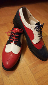 BRAND NEW OXFORD SHOES